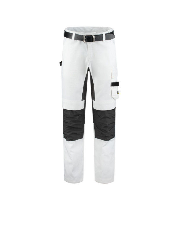 Painter's Pants Twill Cordura Stretch Work Trousers unisex barvn